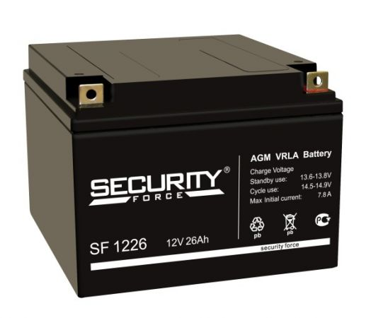 Security Force SF 1226