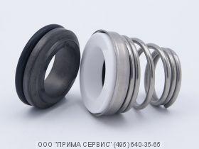 Торцевое уплотнение к насосу Calpeda GXC 40B, GXC 40A