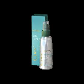 Эликсир красоты для всех типов волос ESTEL Curex Therapy