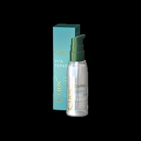 Сыворотка для секущихся кончиков волос ESTEL Curex Therapy