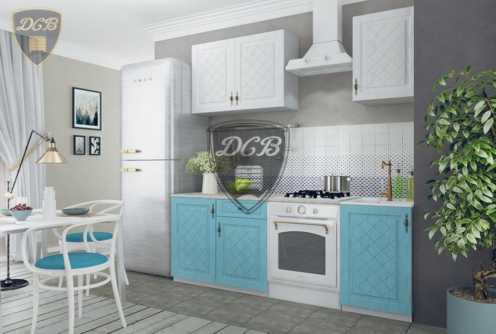 Кухня Гранд 1 МДФ