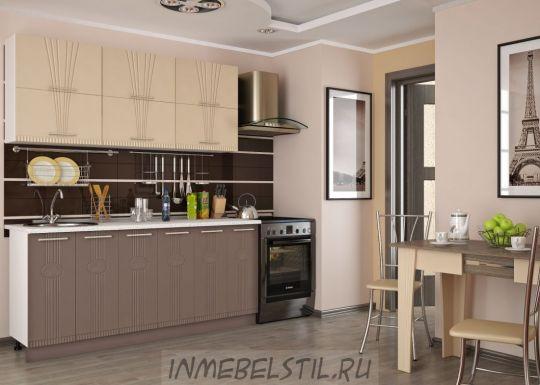 Кухня Лира МДФ