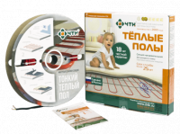Тонкий нагревательный кабель СНТ-15-1455Вт-97м