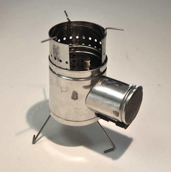 Турбо-печка Пошехонка PS 600