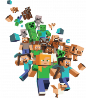 Майнкрафт/Minecraft