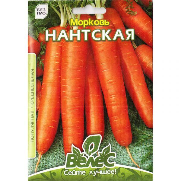 «Нантская» (15 г) от ТМ «Велес»