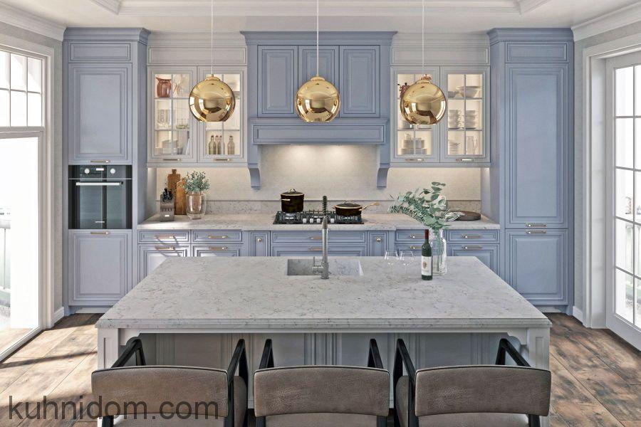 Кухня Simona