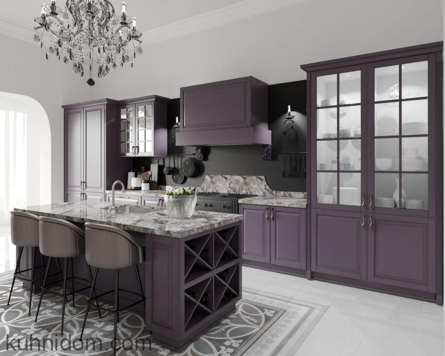 Кухня Vincenzo