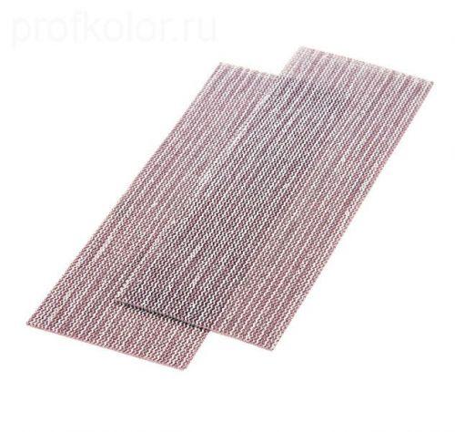 Шлифовальные полоски сетка 115x230mm Р400 Abranet Ace Mirka