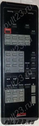 ADCOM GTP-600