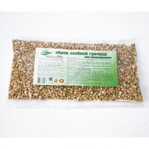 Зерно для проращивания, зеленая гречиха, 170 гр