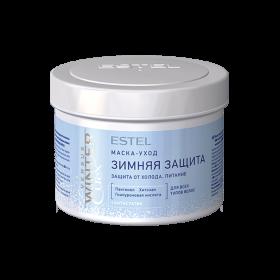 Маска-уход Защита и питание с антистатическим эффектом для всех типов волос ESTEL Curex Versus Winter