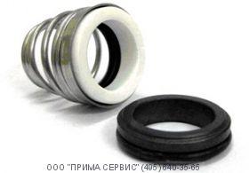 16006070000 -Торцевое уплотнение Calpeda R3-X6X62V6