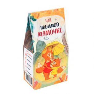 Чай Любимой мамочке, 50 гр