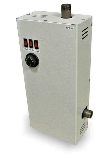 Котел электрический ЭВПМ 9 кВт