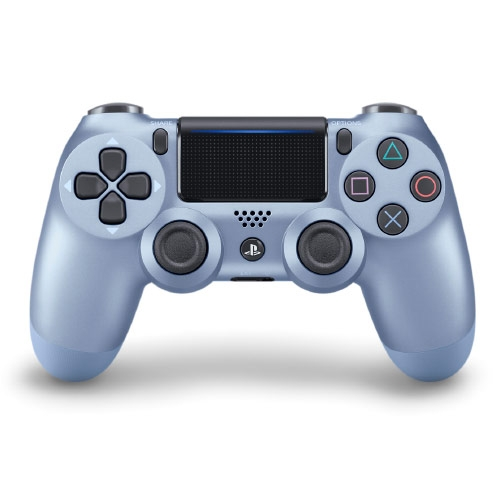 Sony Dualshock 4 v2 Color Titanium Blue Титановый Синий