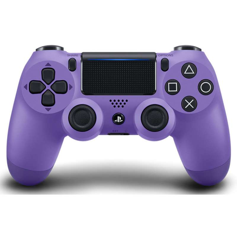 Sony Dualshock 4 v2 Color Электрик пурпурный Electric Purple Фиолетовый