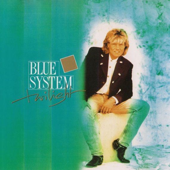 BLUE SUSTEM  Twilight 1989 (2018)