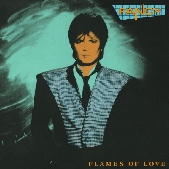 FANCY  Flames Of Love 1988 (2018)