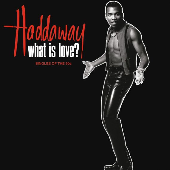 HADDAWAY  What's It Love 1993 (2018)