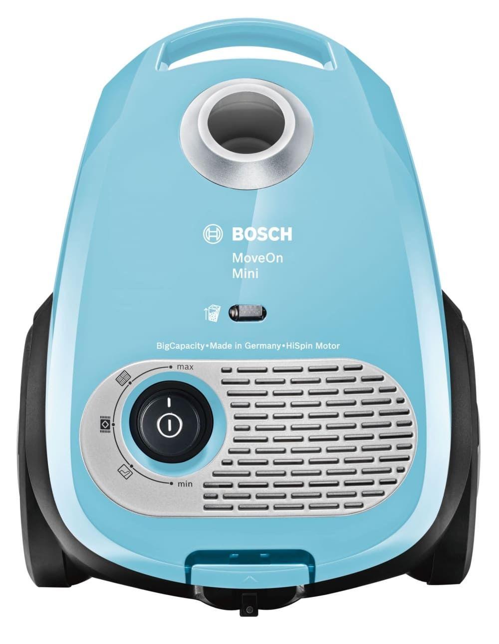 Пылесос Bosch BGL25A100