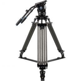 Карбоновый видеоштатив Sirui BCT-3203 + BCH-30