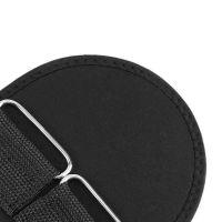 Ремни для выпрямления ног, цвет черный (3)