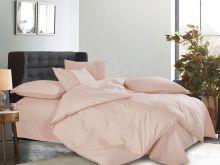 Постельное белье Сатин Cotton Lace 2- спальный Арт.21/002-LE