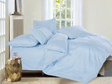 Постельное белье Сатин Cotton Lace 2- спальный Арт.21/005-LE