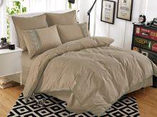 Постельное белье Сатин Cotton Lace 2- спальный Арт.21/009-LE