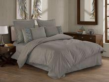 Постельное белье Сатин Cotton Lace семейный Арт.41/006-LE
