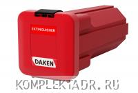Пенал для огнетушителя на 6 кг (Арт: 70011DS6)