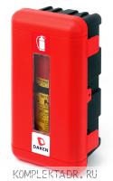 Ящик для огнетушителя DAKEN REGON 82130, 6-9 кг
