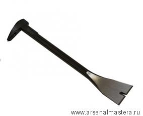 Гвоздодер-монтажка с прорезью Mokuba 250мм Miki Tool М00010262