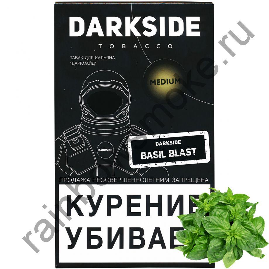 DarkSide Medium 100 гр - Basil Blast (Базиль Бласт)
