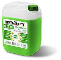Теплоноситель KRAFT -30С BIO 10 кг. - все для сада, дома и огорода!