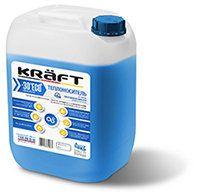 Теплоноситель KRAFT-30C ECO 10 кг
