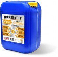 Промывка системы отопления универсальная KRAFT Clean Prof 5 кг.