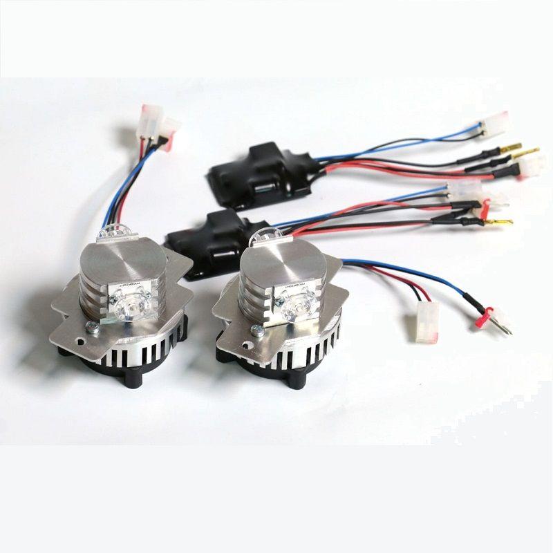 Светодиодные модули BMW X5 E70