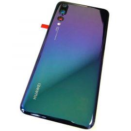 крышка оригинал Задняя крышка для Huawei P20 Pro
