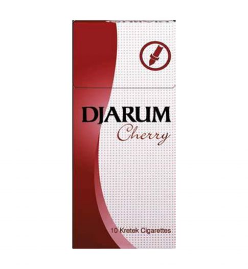 Кретек Djarum Cherry