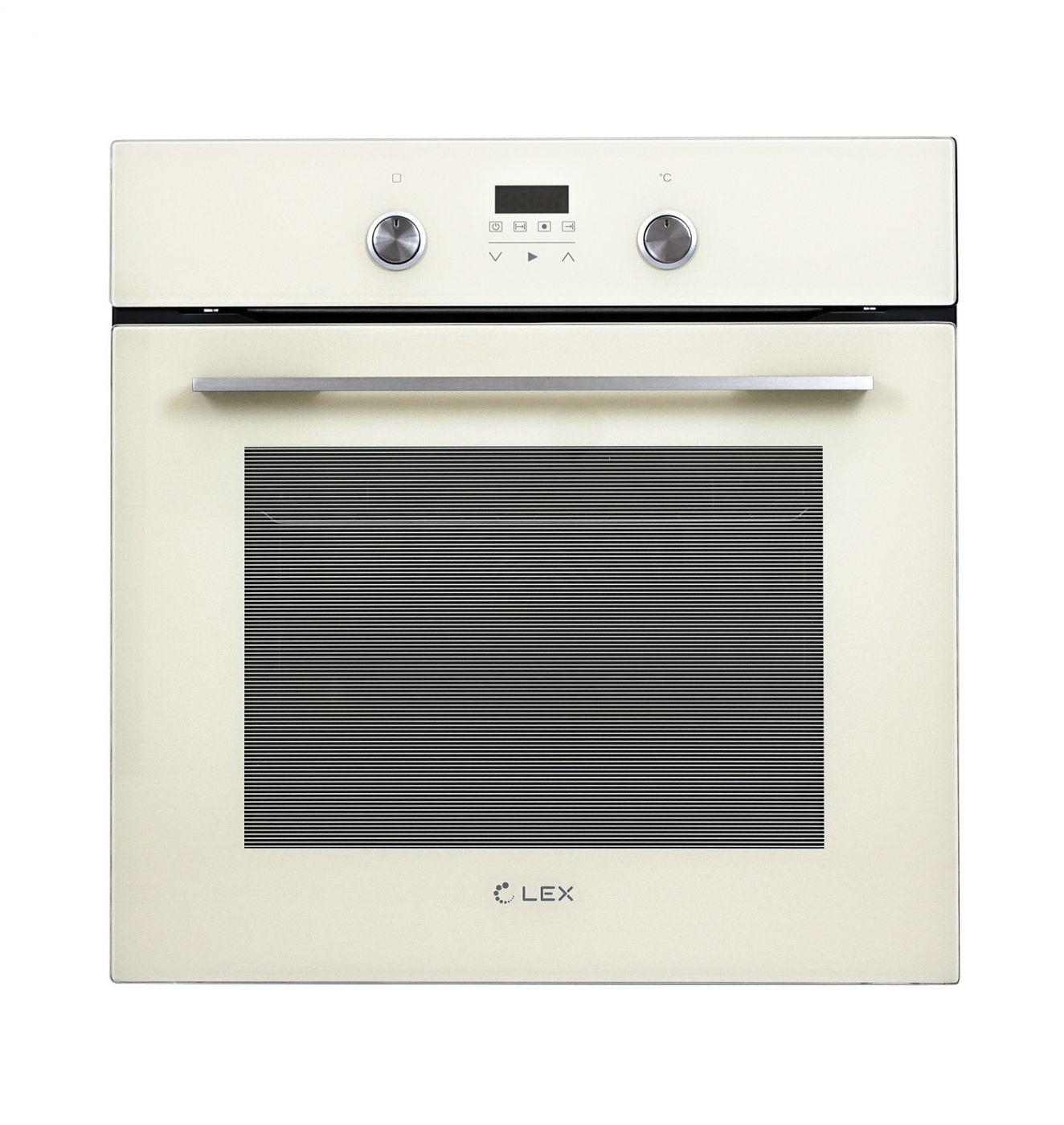 Электрический духовой шкаф Lex EDP 6092 IV LIGHT (CHAO000348)