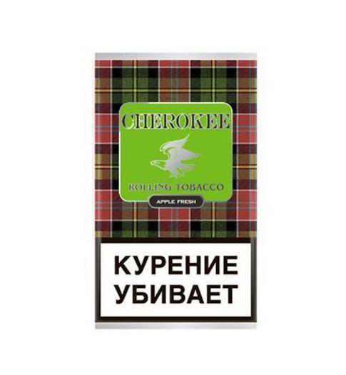 Cherrokee Apple Fresh