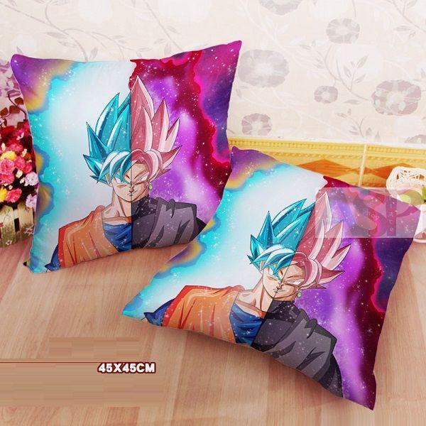 Подушка Dragon Ball
