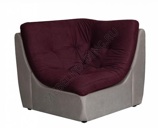 Угловое кресло Холидей