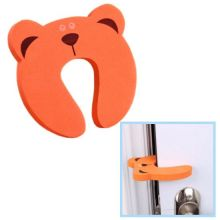 Блокиратор дверей Door Stopper, Цвет: Оранжевый