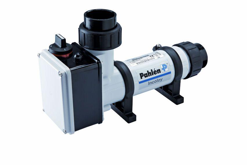 Электронагреватель Pahlen с датчиком потока 6 кВт