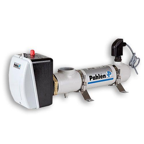 Электронагреватель Pahlen с датчиком потока 6 кВт (нерж.)