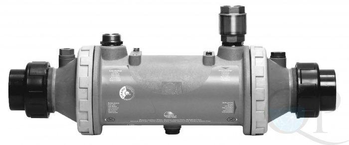 Теплообменник PSA титановый 49NT 40