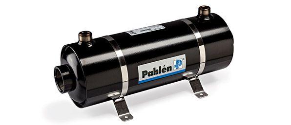 Теплообменник Pahlen Hi-Flow 40 кВт
